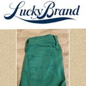EUC Lucky Charlie Super Skinny Jeans
